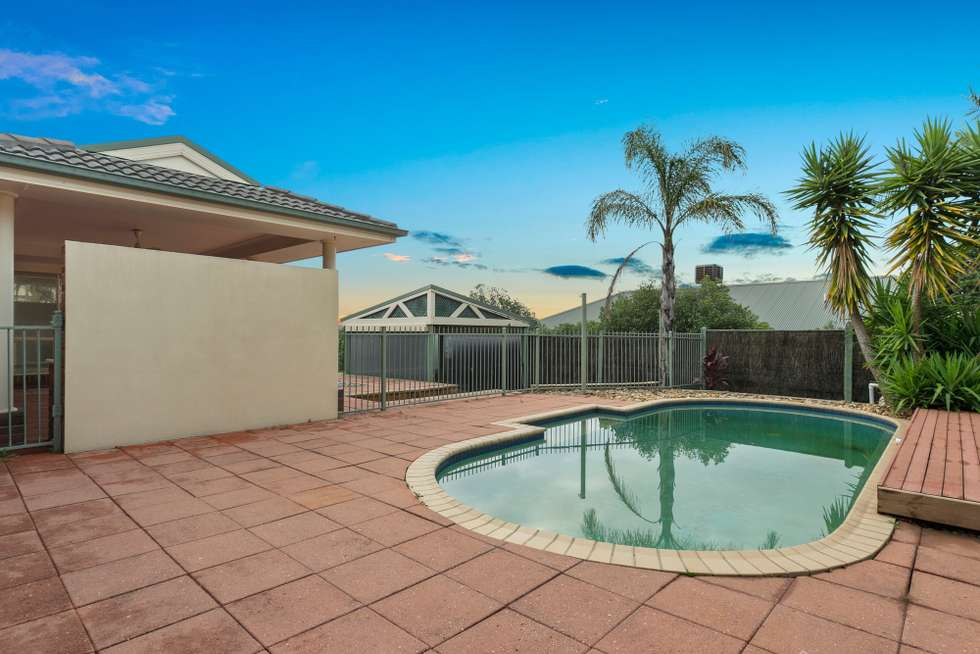 Third view of Homely house listing, 19 John Joseph Court, Narre Warren North VIC 3804