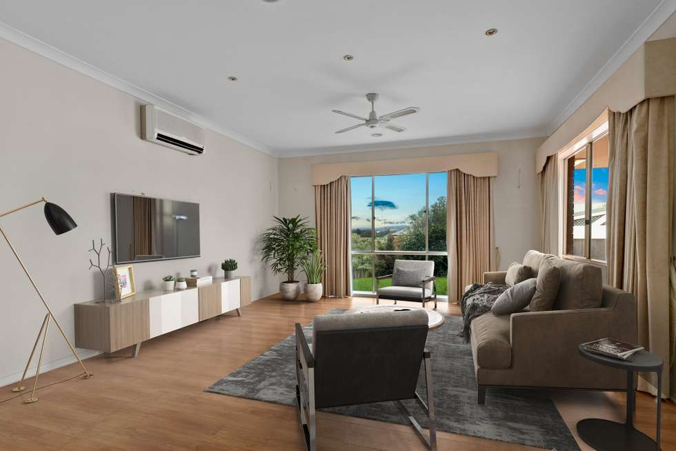 Fourth view of Homely house listing, 19 John Joseph Court, Narre Warren North VIC 3804