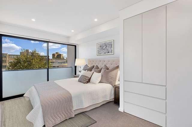 207/148-150 Holt Avenue, Cremorne NSW 2090