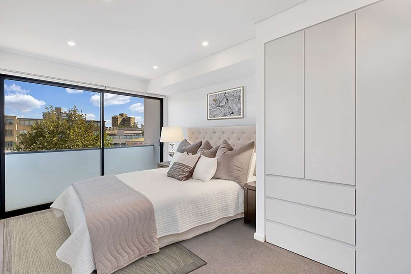 Main view of Homely apartment listing, 207/148-150 Holt Avenue, Cremorne NSW 2090
