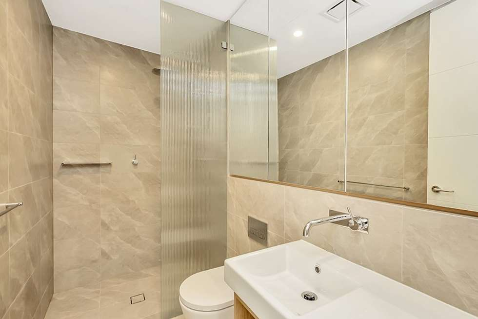 Fourth view of Homely apartment listing, 207/148-150 Holt Avenue, Cremorne NSW 2090