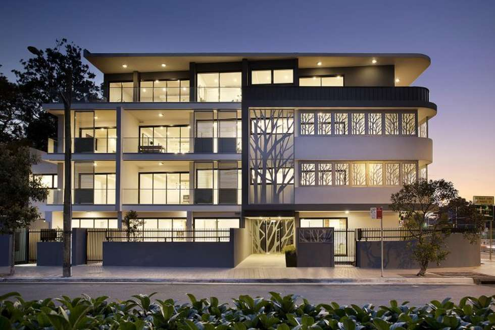Fifth view of Homely apartment listing, 207/148-150 Holt Avenue, Cremorne NSW 2090
