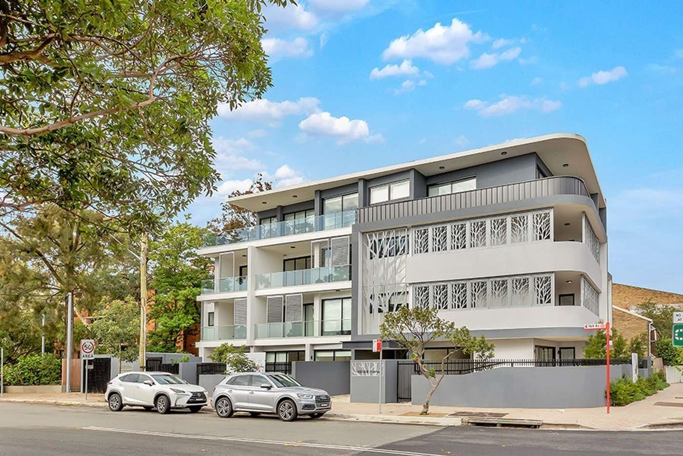 Sixth view of Homely apartment listing, 207/148-150 Holt Avenue, Cremorne NSW 2090