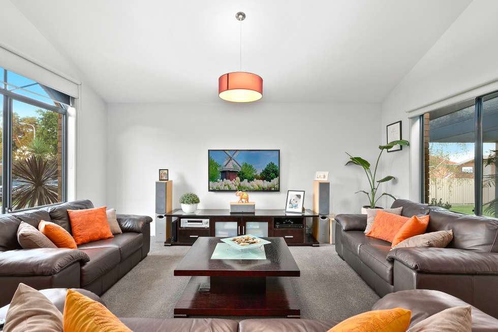 Second view of Homely house listing, 3 Eleanore Crescent, Hallam VIC 3803