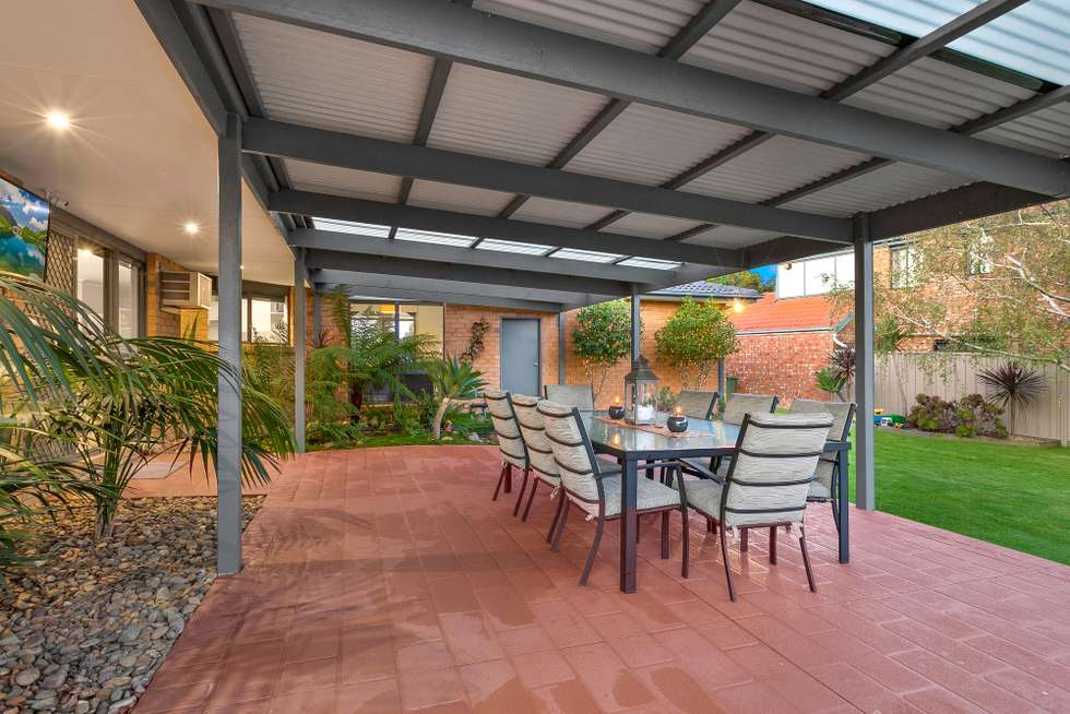 Third view of Homely house listing, 3 Eleanore Crescent, Hallam VIC 3803