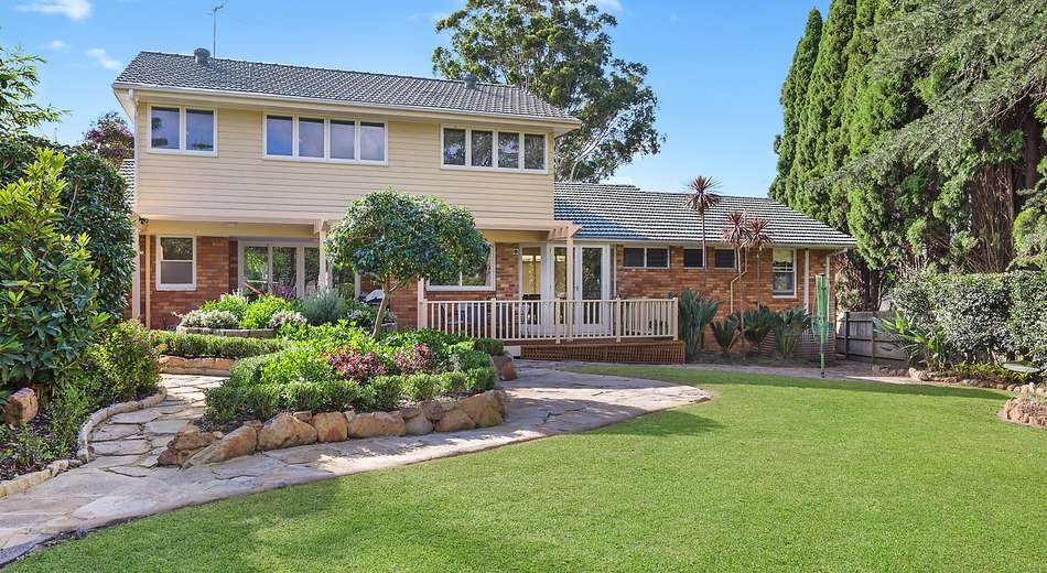28 Abuklea Road, Epping NSW 2121