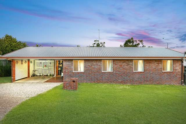 348 Richardson Road, Norman Gardens QLD 4701