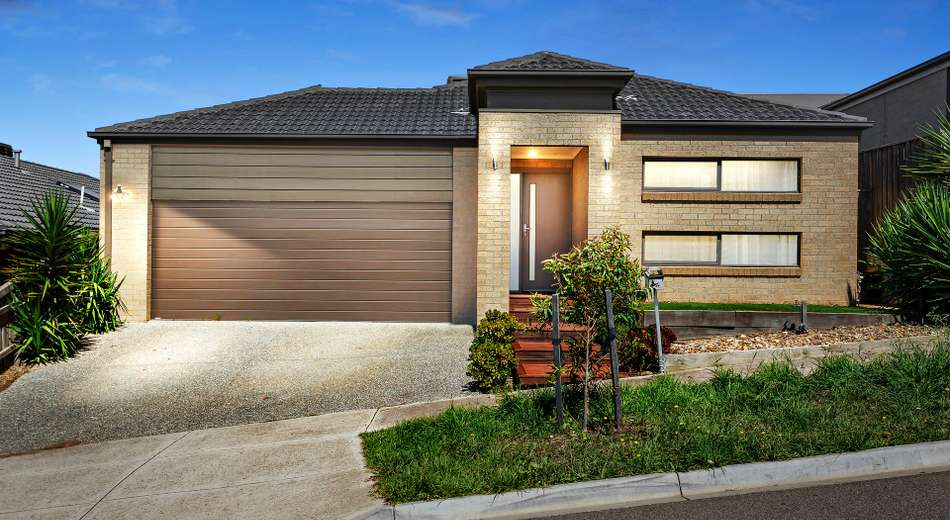 19 Altitude Drive, Doreen VIC 3754