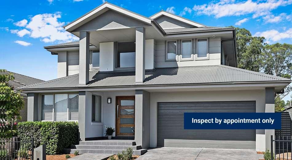 6 Matcham Street, Jordan Springs NSW 2747