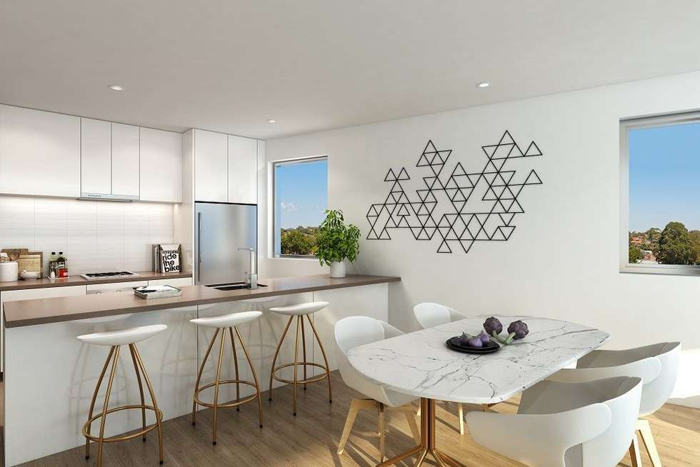 Fourth view of Homely apartment listing, 380-382 Liverpool Road, Ashfield NSW 2131