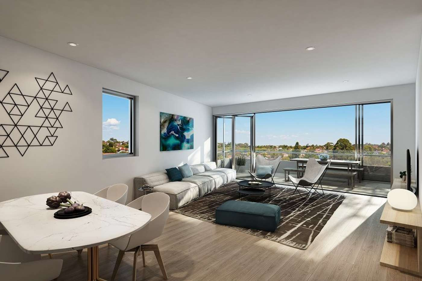 Fifth view of Homely apartment listing, 380-382 Liverpool Road, Ashfield NSW 2131