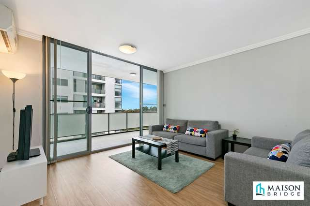 53/9-11 Cowper Street, Parramatta NSW 2150