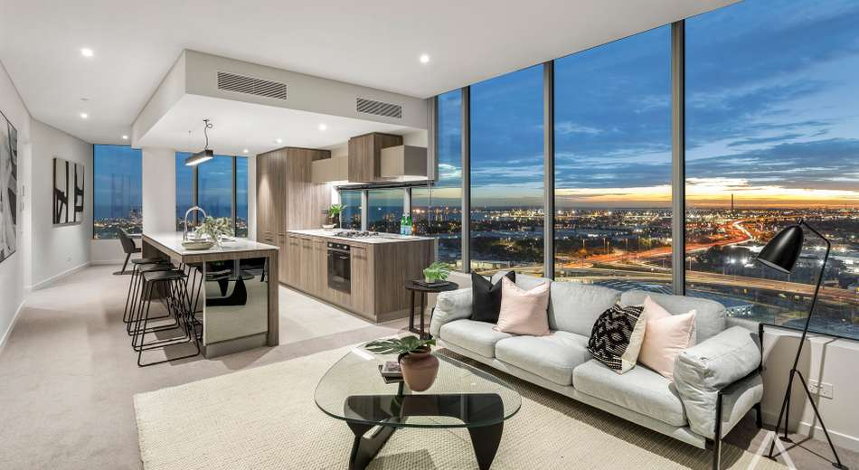 3001/81 South Wharf Drive, Docklands VIC 3008