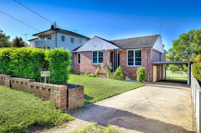 8 Anne Street, Oatlands NSW 2117