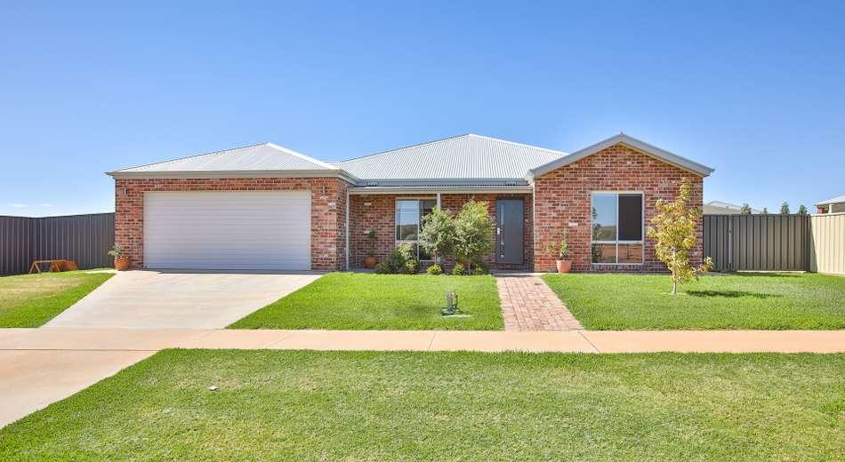 18 Livingstone Drive, Gol Gol NSW 2738