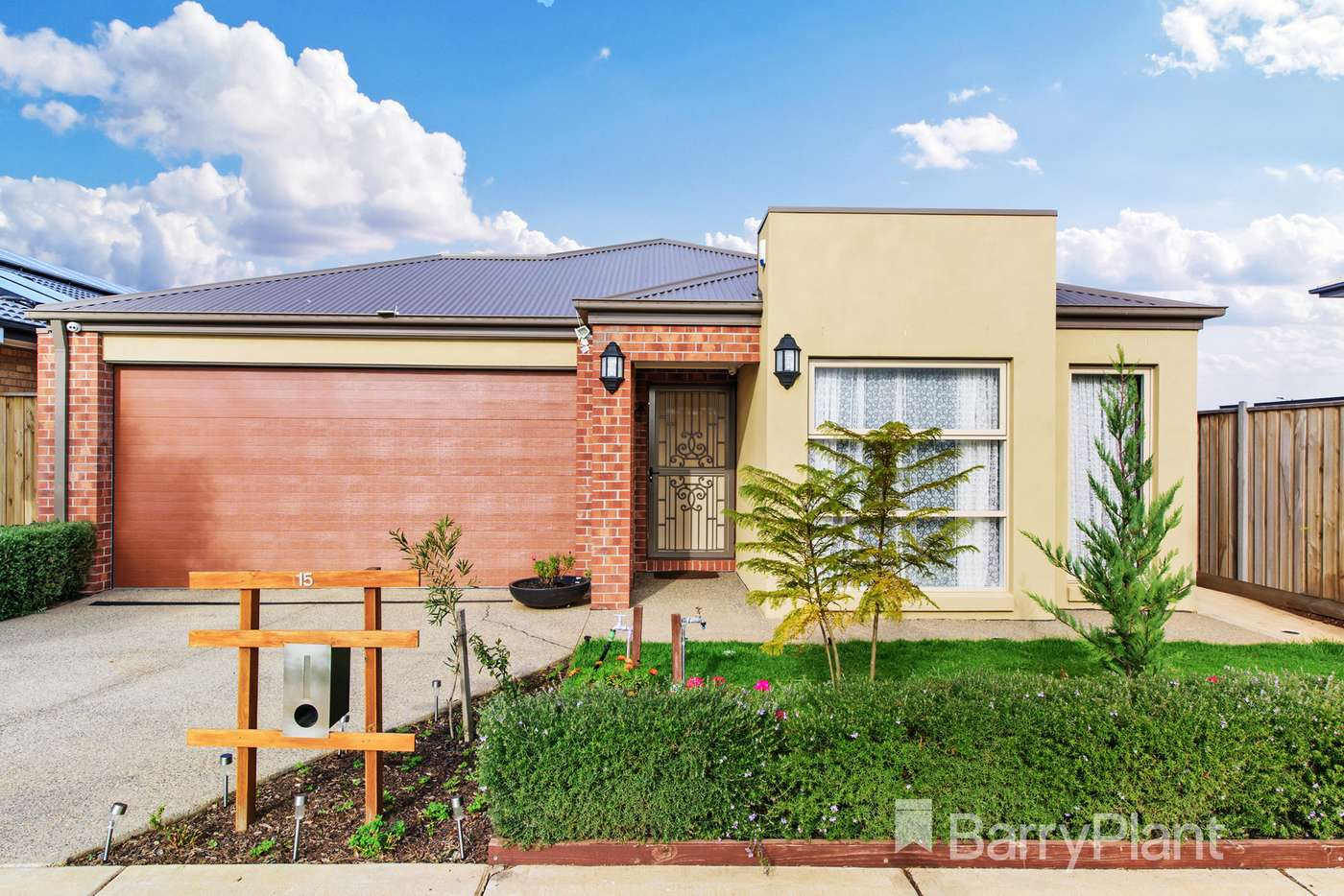 Main view of Homely house listing, 15 Perrin Circuit, Tarneit VIC 3029