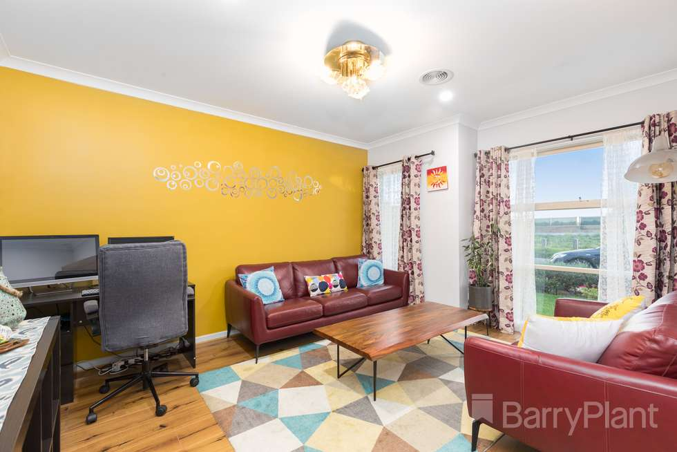 Second view of Homely house listing, 15 Perrin Circuit, Tarneit VIC 3029