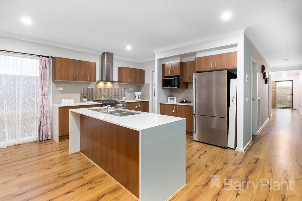 Third view of Homely house listing, 15 Perrin Circuit, Tarneit VIC 3029