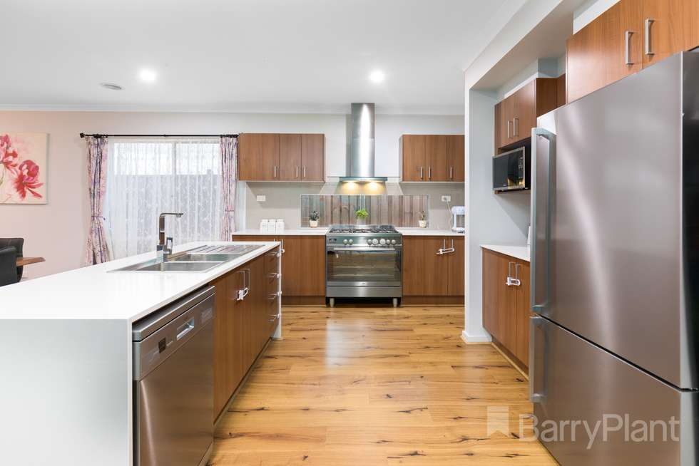 Fourth view of Homely house listing, 15 Perrin Circuit, Tarneit VIC 3029