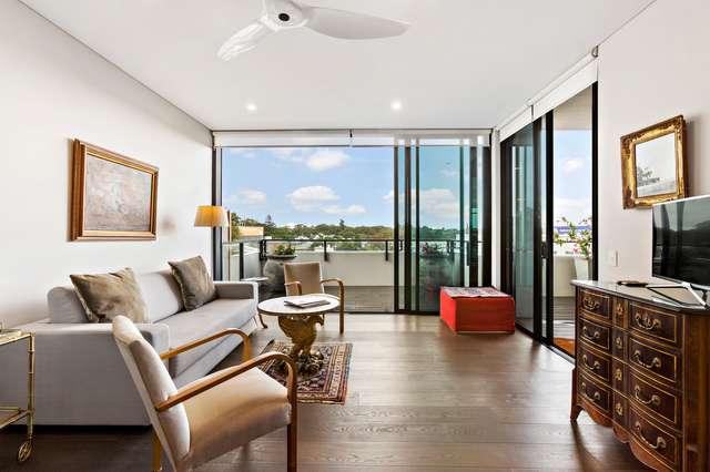 206/2 Nagurra Place, Rozelle NSW 2039