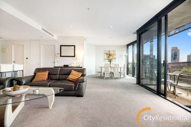 501/8 Waterview Walk, Docklands VIC 3008