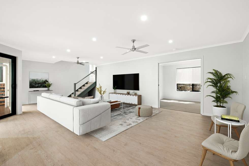 Third view of Homely house listing, 13 Goomburra Place, Buderim QLD 4556