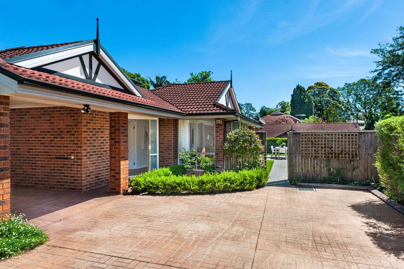 Main view of Homely house listing, 36a Earl Street, Hunters Hill NSW 2110