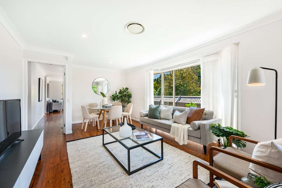 Second view of Homely house listing, 36a Earl Street, Hunters Hill NSW 2110