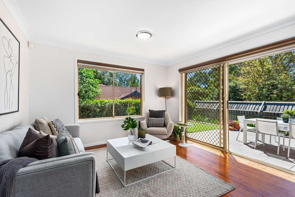 Fourth view of Homely house listing, 36a Earl Street, Hunters Hill NSW 2110
