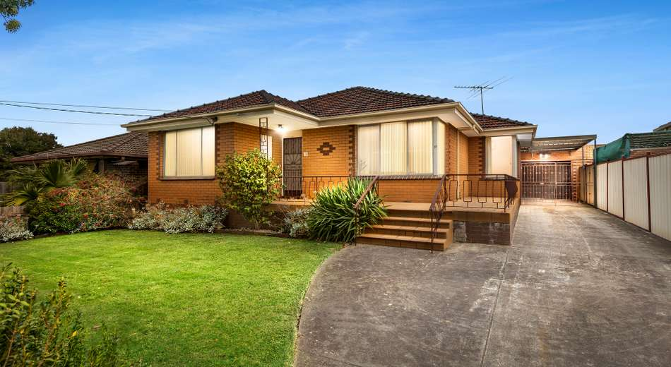 27 Michael Street, Lalor VIC 3075