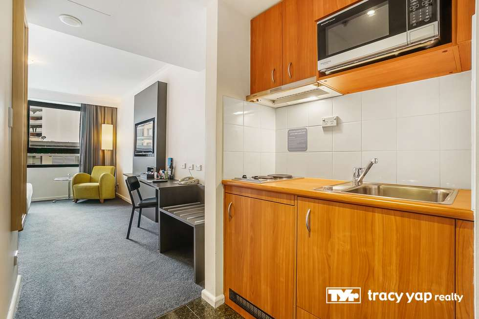 Third view of Homely apartment listing, 25/1 Valentine Avenue, Parramatta NSW 2150
