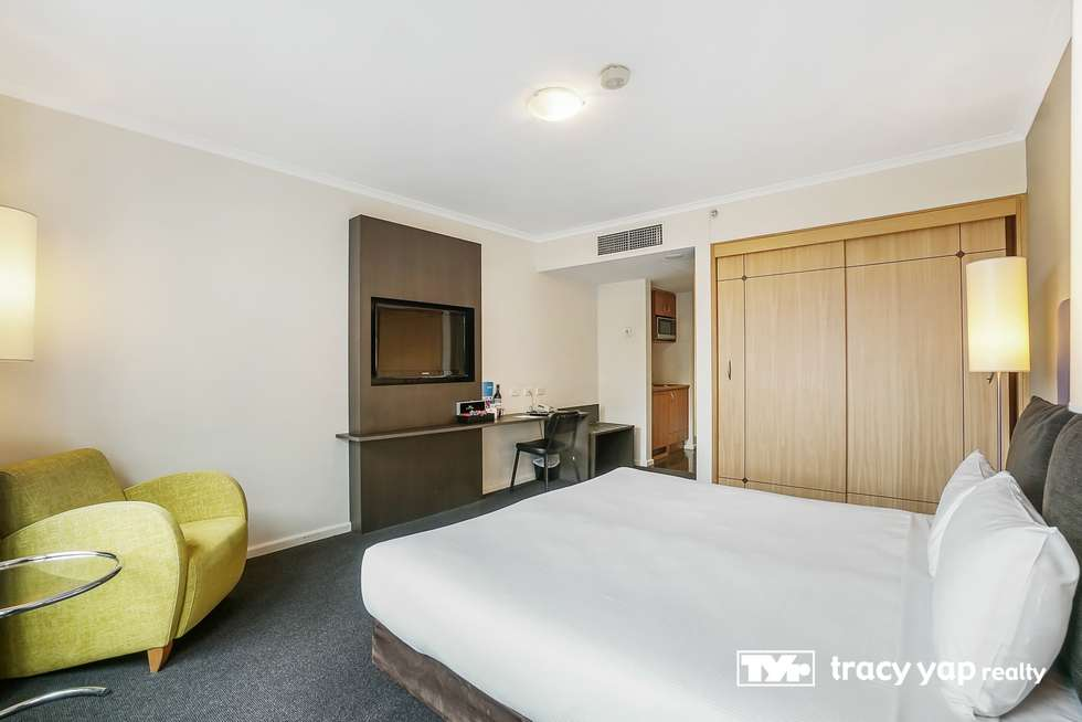 Fourth view of Homely apartment listing, 25/1 Valentine Avenue, Parramatta NSW 2150