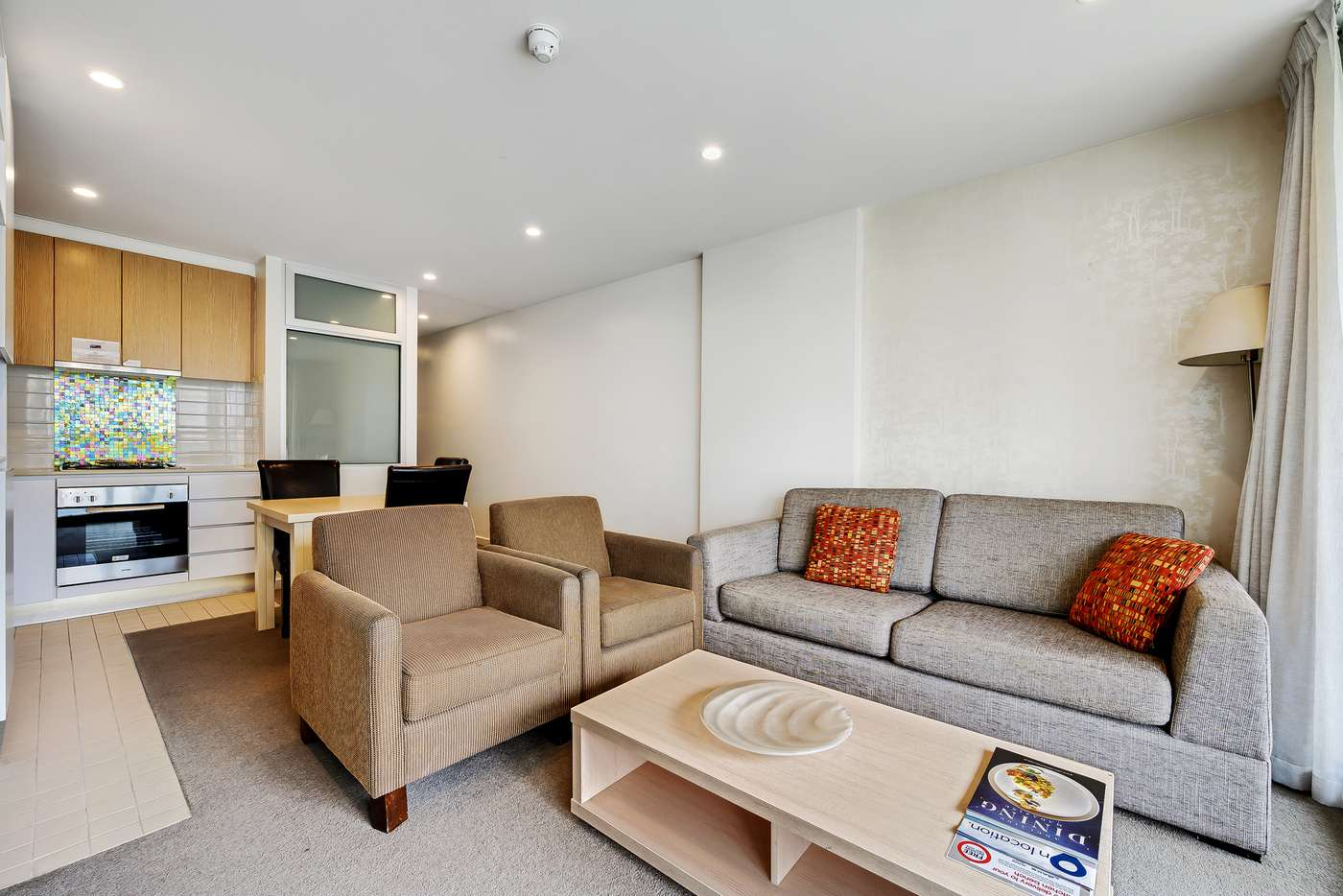Fifth view of Homely apartment listing, 418/185 Morphett Street, Adelaide SA 5000