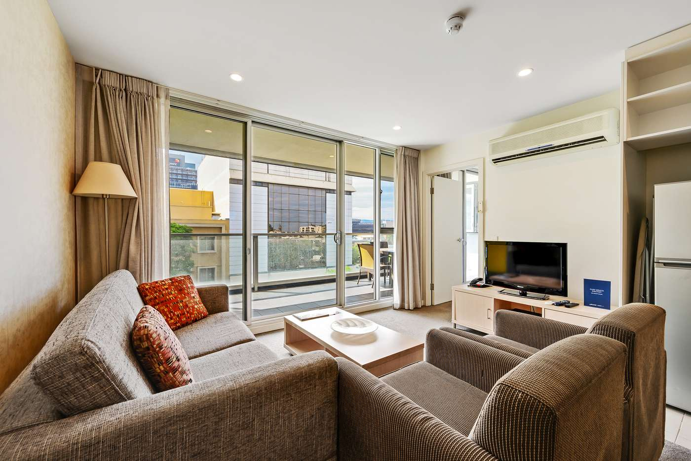 Sixth view of Homely apartment listing, 418/185 Morphett Street, Adelaide SA 5000