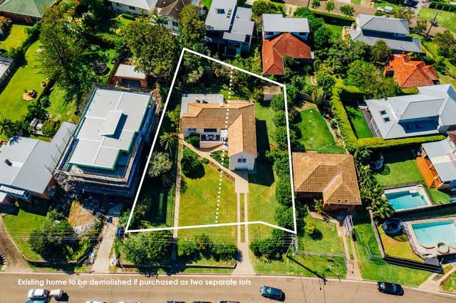 LOT 11  & 12/4 Lincoln Avenue, Collaroy NSW 2097