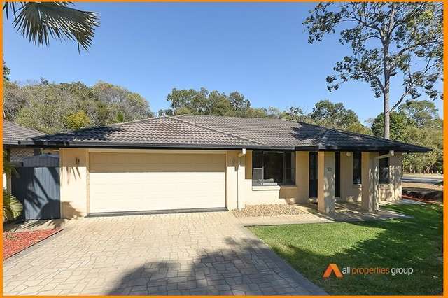 10 Wren Close, Forest Lake QLD 4078