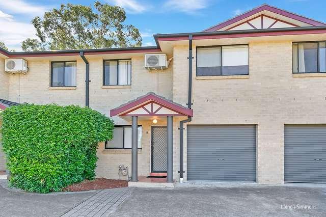 9/50 Meacher Street, Mount Druitt NSW 2770