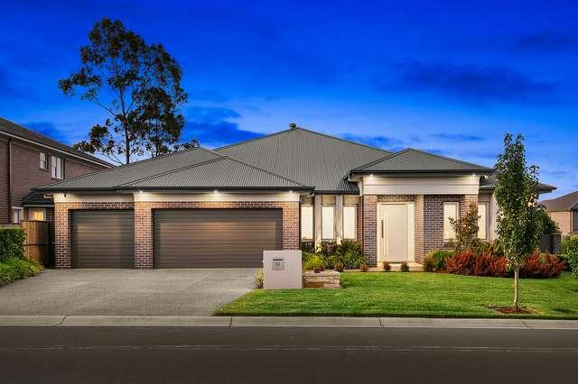 22 Water Creek Boulevard, Kellyville NSW 2155