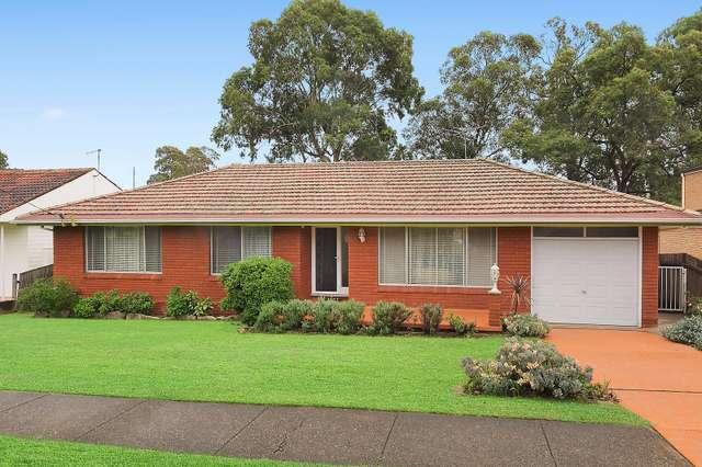 6 Bogalara Road, Old Toongabbie NSW 2146