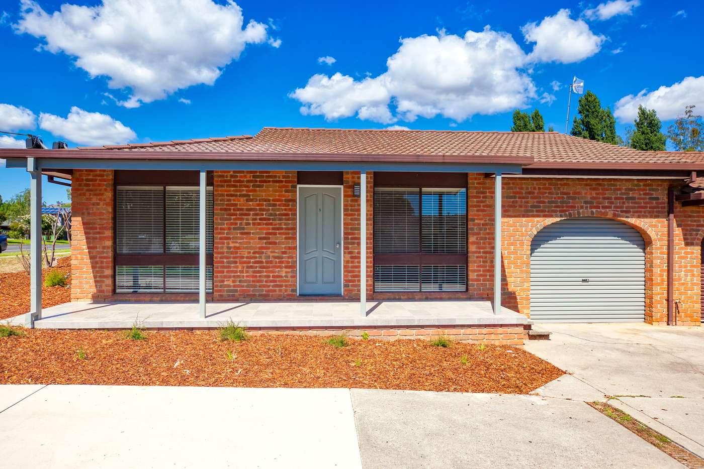 Main view of Homely unit listing, 1/30 Huon Creek Road, Wodonga VIC 3690