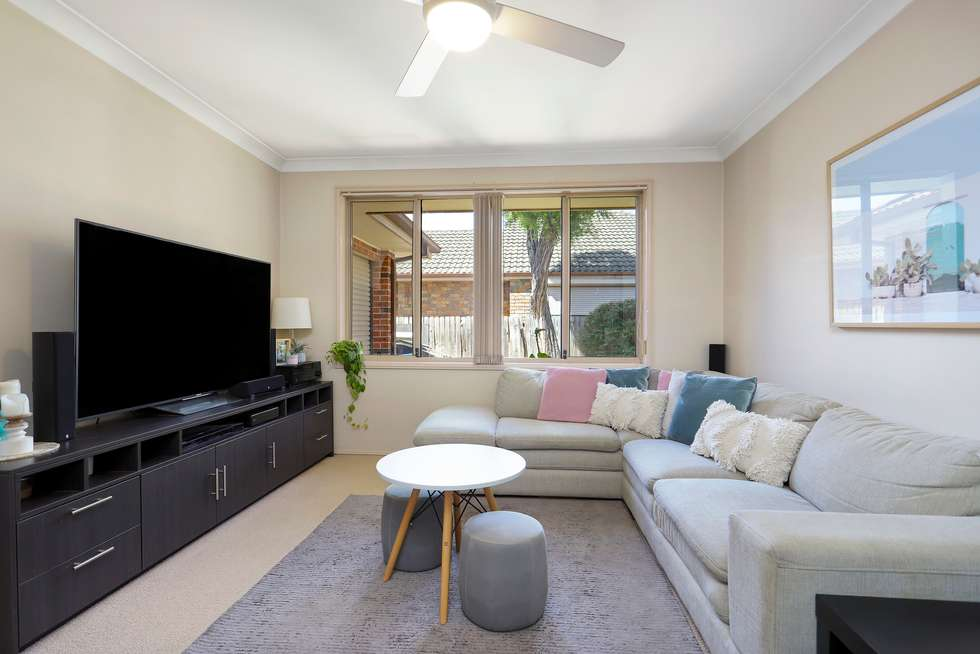 Second view of Homely house listing, 53 Ponytail Drive, Stanhope Gardens NSW 2768