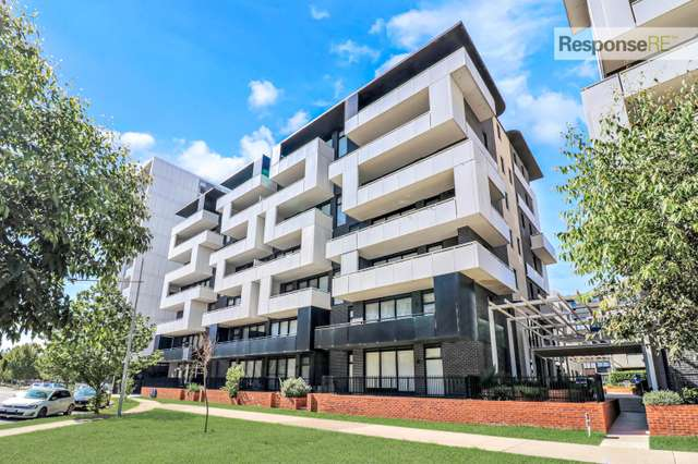 502/101C Lord Sheffield Circuit, Penrith NSW 2750