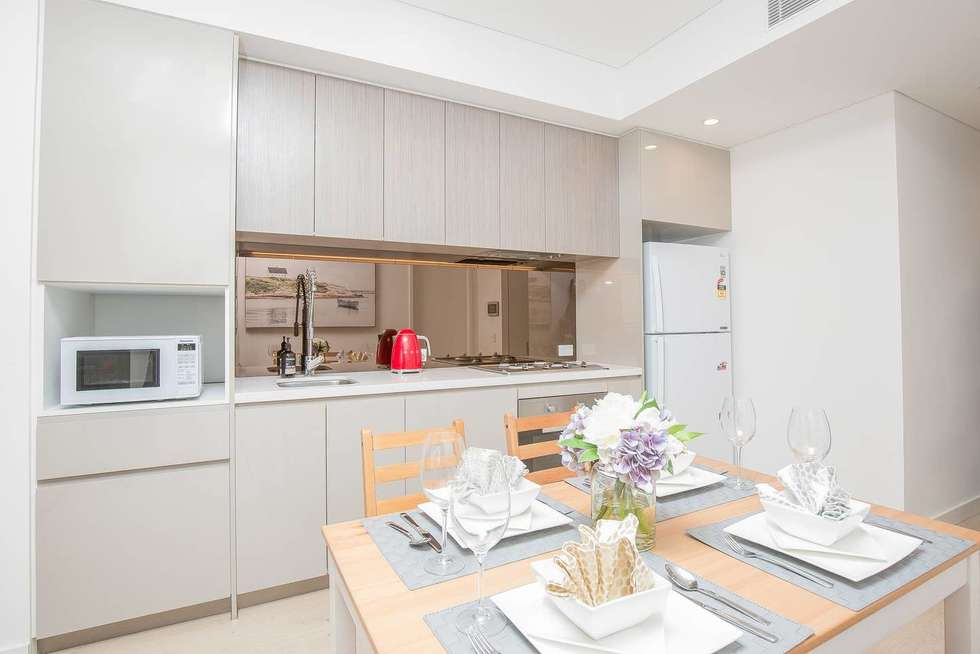 Second view of Homely apartment listing, 208/3 Victoria Street, Roseville NSW 2069