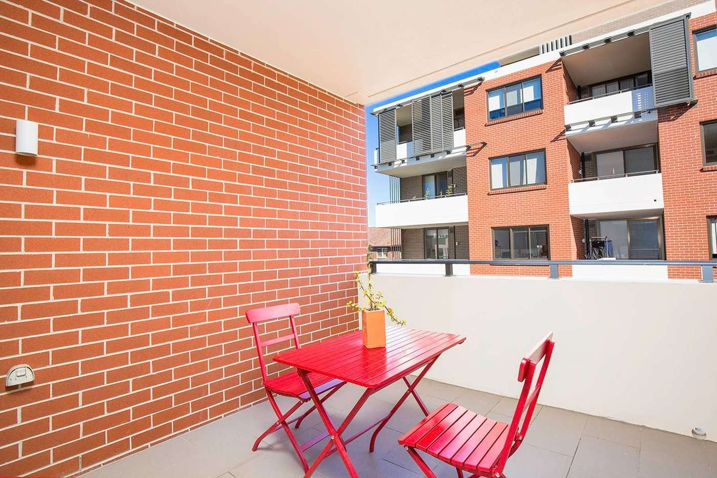 Seventh view of Homely apartment listing, 208/3 Victoria Street, Roseville NSW 2069