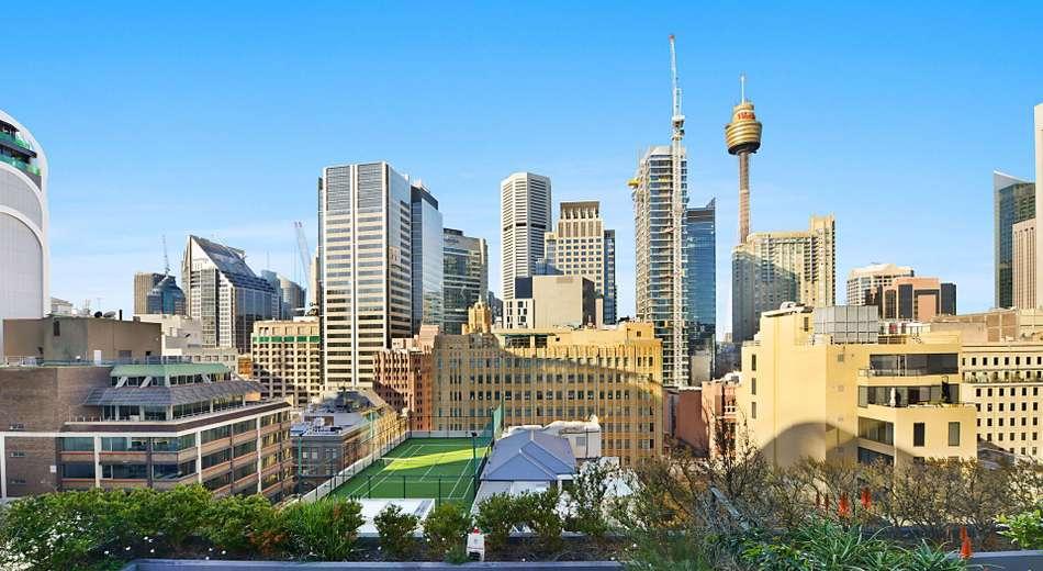 1602/355 Kent Street, Sydney NSW 2000