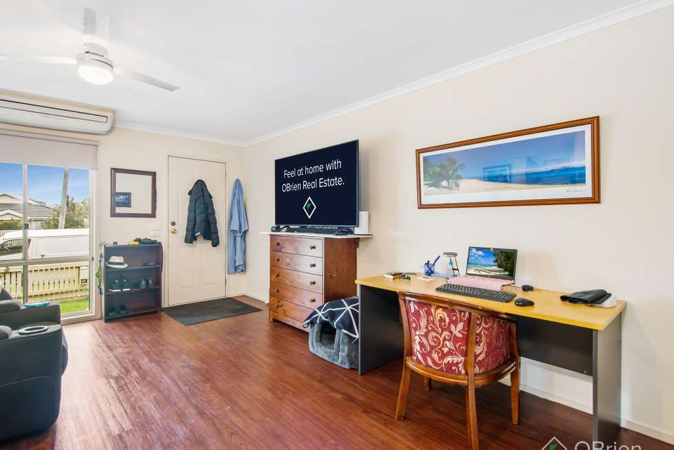 Second view of Homely unit listing, 4/18 Reservoir Road, Frankston VIC 3199
