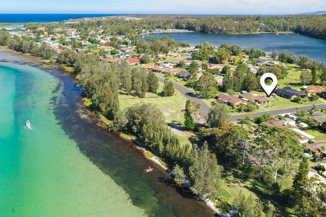 18 Casuarina Close, Burrill Lake NSW 2539