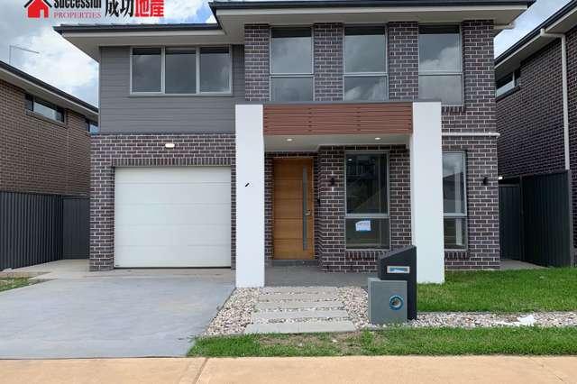 25 Kingfield Road, Kellyville NSW 2155