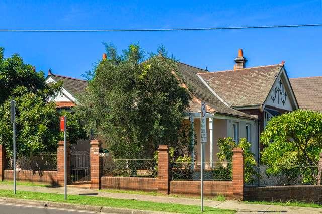 18-20 Rocky Point Road, Kogarah NSW 2217