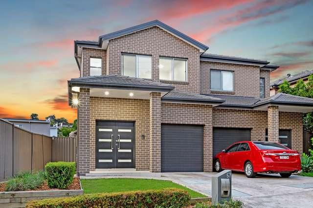 57 Cowells Lane, Ermington NSW 2115